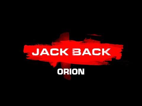 Jack Back - Orion