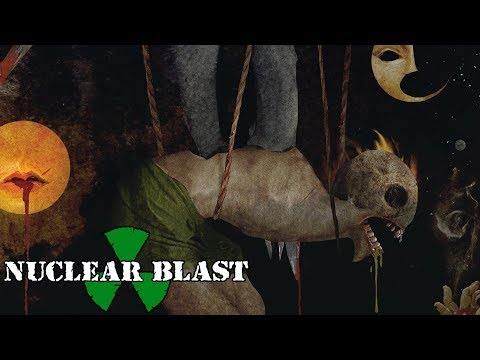 FLESHGOD APOCALYPSE - About The VELENO Album Artwork (OFFICIAL INTERVIEW)