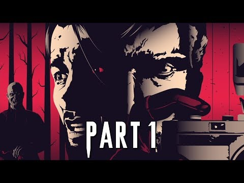 THE EVIL WITHIN 2 EARLY WALKTHROUGH GAMEPLAY PART 1 - Sebastian