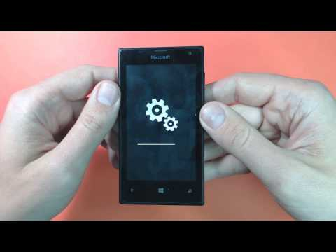 Microsoft Lumia 435 Free with Movistar