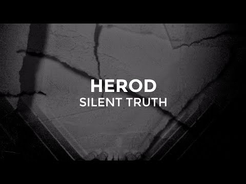 HEROD - Silent Truth (Official Lyric Video)