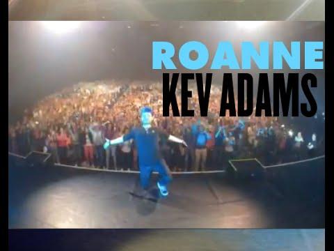 Kev Adams - Voilà Voilà à Roanne