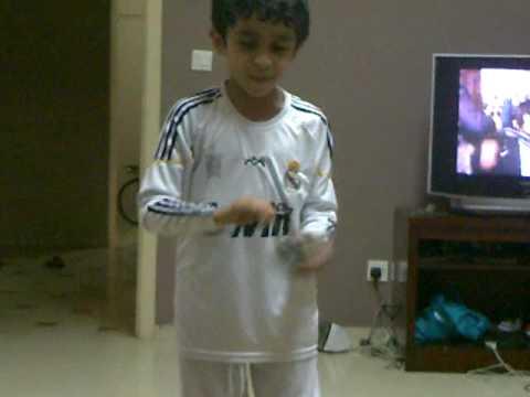 احسن لاعب في العالم ببجي
