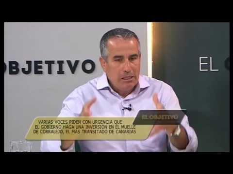 OBJETIVO MARIO Cabrera, Diputado CC