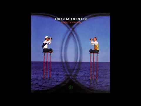 Dream Theater - Lines In The Sand (Instrumental)