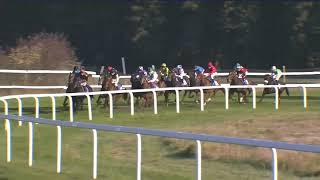 Vidéo de la course PMU PREIS DER WINTERKONIGIN