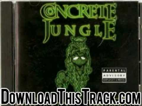 concrete jungle - Jungle Funk (Instrumental) - Get Paid