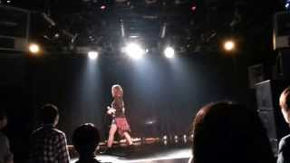 YoshiA 【Rhythm Quest vol.24@GRAND cafe】