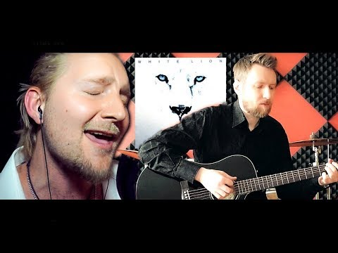 When The Children Cry (Live Vocal & Acoustic Cover) feat. Andrey Gaiduk   White Lion