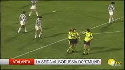 Bergamo TV - Trofeo Bortolotti 1992, Atalanta-Borussia Dortmund 1-0