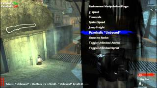 cod w@w zombie mod menu Toxicity v1 [PC] Download LINK!
