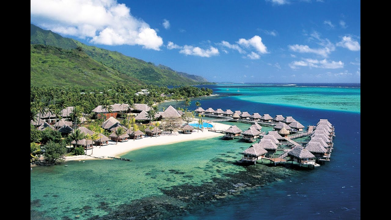Best Tourist Attractions Indonesia
