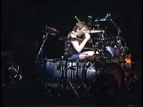 "Metallica 4/1/97 ""Creeping Death"" Meadowlands Arena, East Rutherford, NJ"