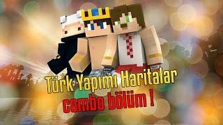 Hunger Games - Türk Yapımı 2 Harita !