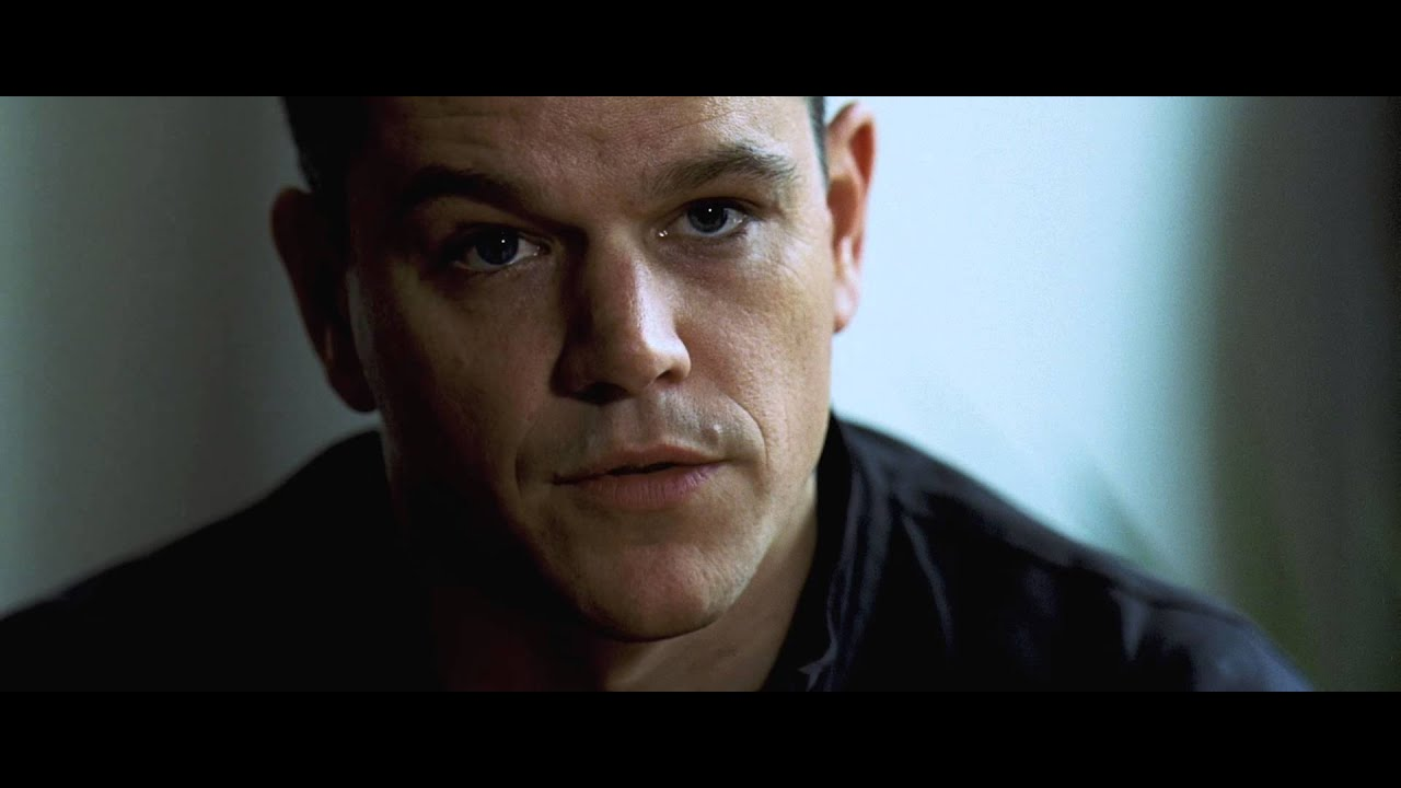 The Bourne Ultimatum - Official® Teaser [HD]