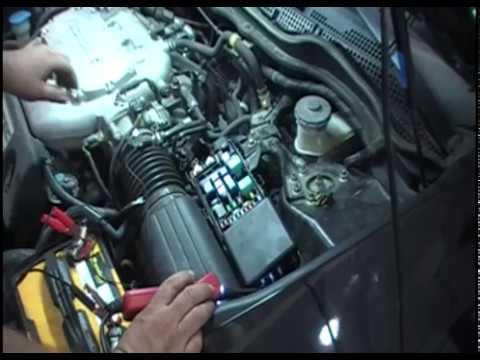 2006 Accord Ac Compressor Inop