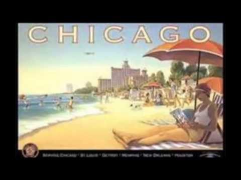 Chicago's Famed Edgewater Beach Hotel