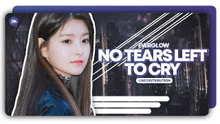"""Baixar How Would EVERGLOW Sing """"No Tears Left To Cry"""" (Ariana Grande) 