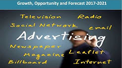 Global Advertising Market Size, Share, Research And Forecast 2017-2022
