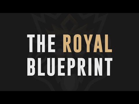 Image result for royal blueprint