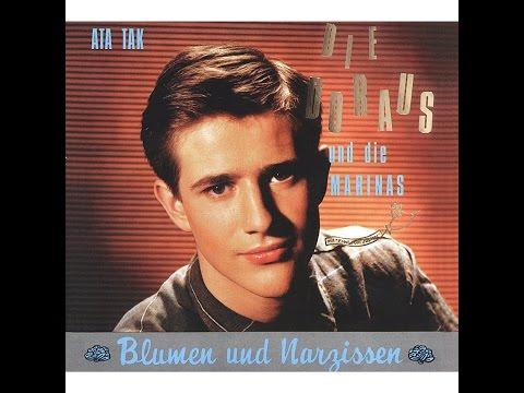 Die Doraus & Die Marinas  Blumen und Narzissen Bonus Version Bonus Version Bureau B Full
