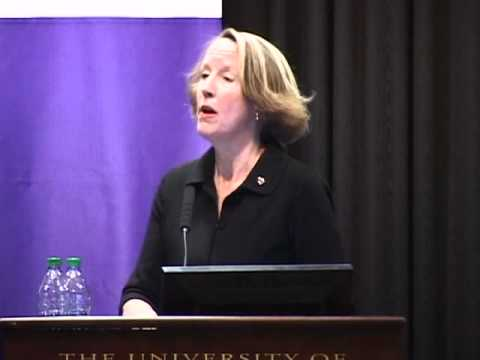 """""""The Economic Causes and Consequences of AIDS in Africa"""" by Anne Case, Ph.D."""