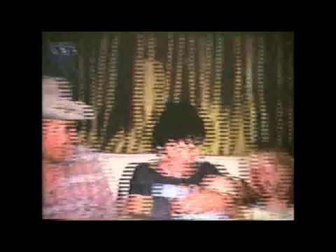 Family Gathering at Martha Catron's House 1965