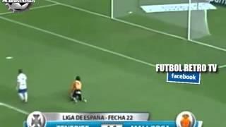 Tenerife 1 vs Mallorca 0 Liga de España 2010 fecha 22