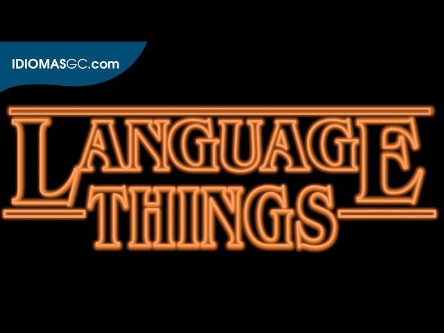 Language Things | Feliz Halloween 2018 | Language Campus Gran Canaria