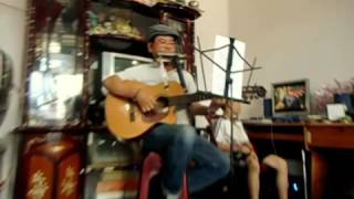 NIỆM KHÚC CUỐI ( Guitar + kazoo + harmonica )