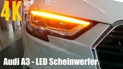 Audi Led Blinker Lauflicht