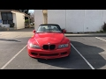 My New Project Car ! BMW Z3 / Movie Clip