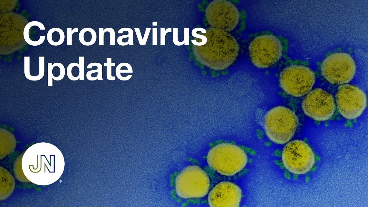 Coronavirus Update with Anthony Fauci, MD – March 18, 2020 #JAMALive