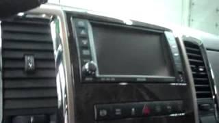 2012 DODGE RAM 2500 Fond Du Lac, WI J5683