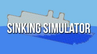 Game | Sinking Simulator Let s Play Sinking Simulator Sandbox Edition Download Link | Sinking Simulator Let s Play Sinking Simulator Sandbox Edition Download Link