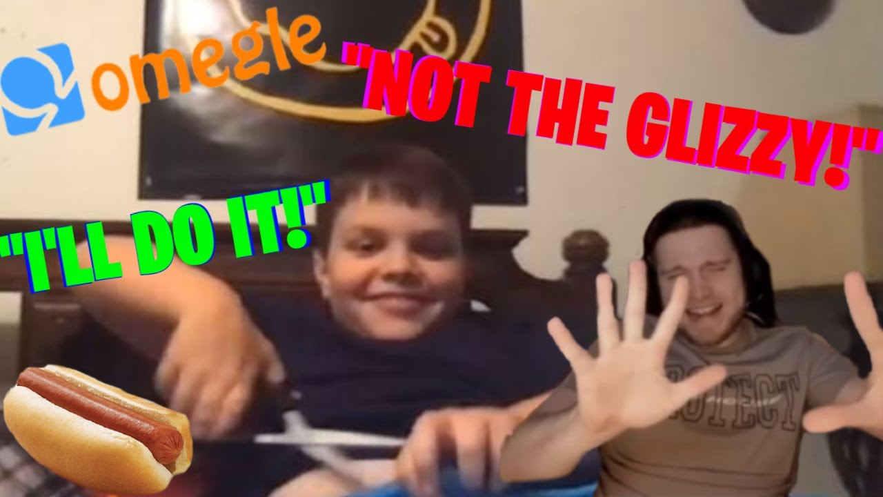 Crazy Encounters on Omegle!! - YouTube
