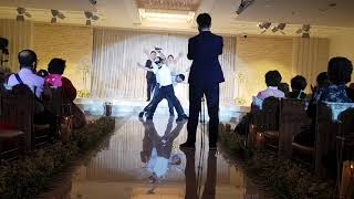 신풍백악관웨딩홀/결혼식댄스이벤트 미참여/ korea w…