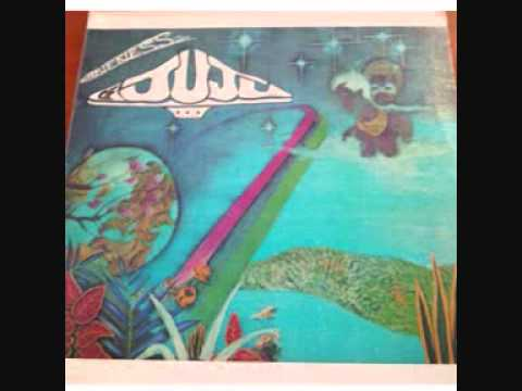 Oneness Of Juju - Space Jungle Luv - 1976