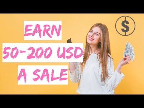 EARN $50-$200 PER SALE ON THE FASTCOMET AFFILIATE PROGAM 💰