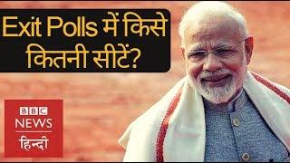 Exit Polls 2019 क्या बोले, BJP और Congress को कितनी सीटें? बंगाल-यूपी में क्या होगा?