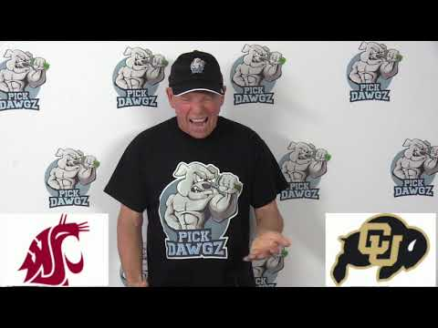 Colorado vs Washington State 1/23/20 Free College Basketball Pick and Prediction CBB Betting Tips