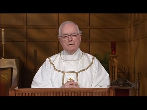 Daily TV Mass Tuesday, May 16, 2017