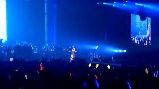 chaos head opening live