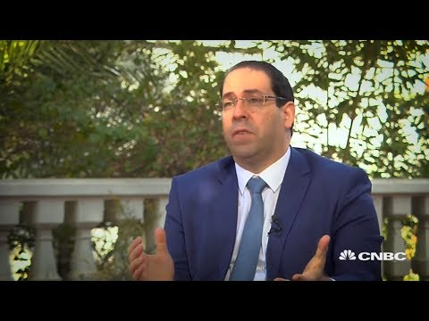 Tunisia is a democracy, everyone can protest, says prime minister | Access Middle East