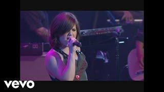 Kelly Clarkson - How I Feel (Live Sets on Yahoo! Music 2007) YouTube Videos