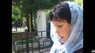 Әлфия Афзалованың кызы Зөлфия: