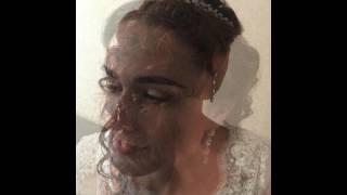 Визаж и свадебная прическа  в салоне красоты Аста Ла Виста. +7(926)953-33-91