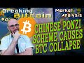 The Chinese Ponzi Scheme Responsible For Bitcoin's ...