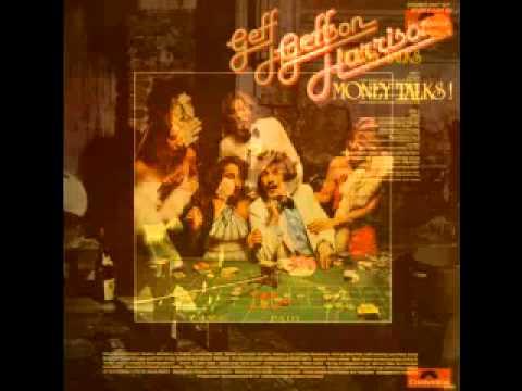 Geff Harrison  1984 1980  GER AOR, Melodic Rock, Classic Rock