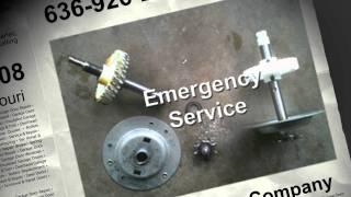 St Charles Garage Door Repair